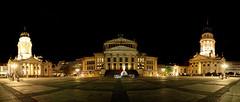 Berlin - Gendarmenmarkt 02