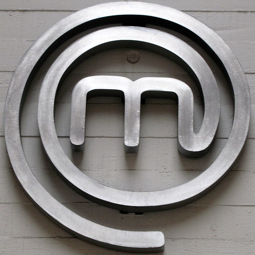 M is for MasterChef