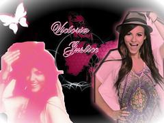 Victoria Justice por gypsygirl2496