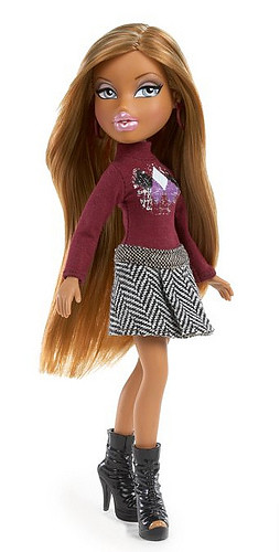 Bratz Style It Brigitte Flickr Photo Sharing