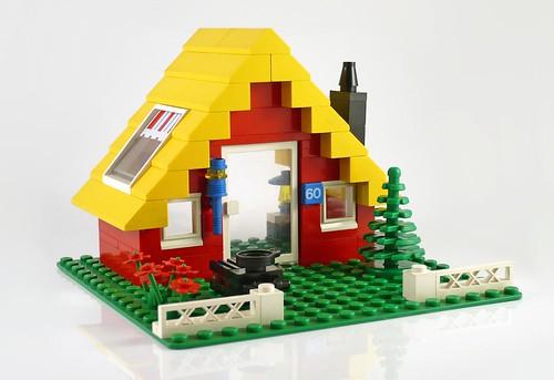 LEGO 6592 Vacation Hideaway 03