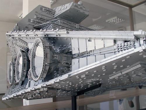 Imperial Star Destroyer Chimaera