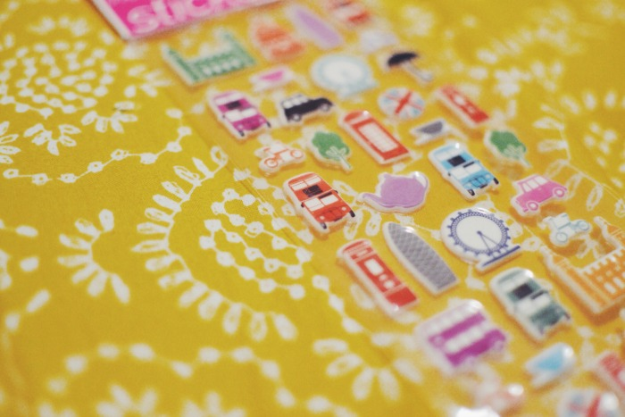 london-stickers-stationery