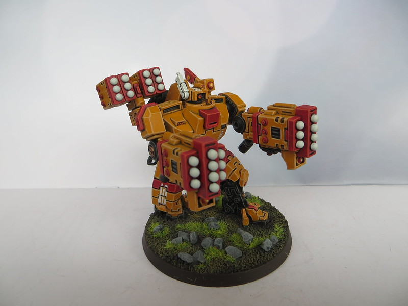 XV 88 Broadside I