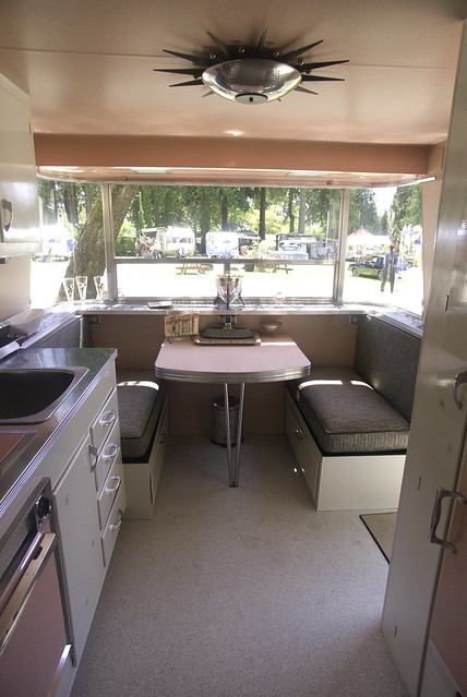 1961 Holiday House Trailer A Gallery On Flickr