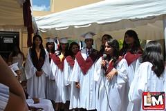 Graduación de la promoción @ Boomerang 2011, Colegio Nuevo Renacer