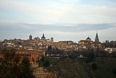 Toledo. Vista Panorámica