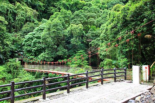 2Z40小烏來風景特定區-和平橋