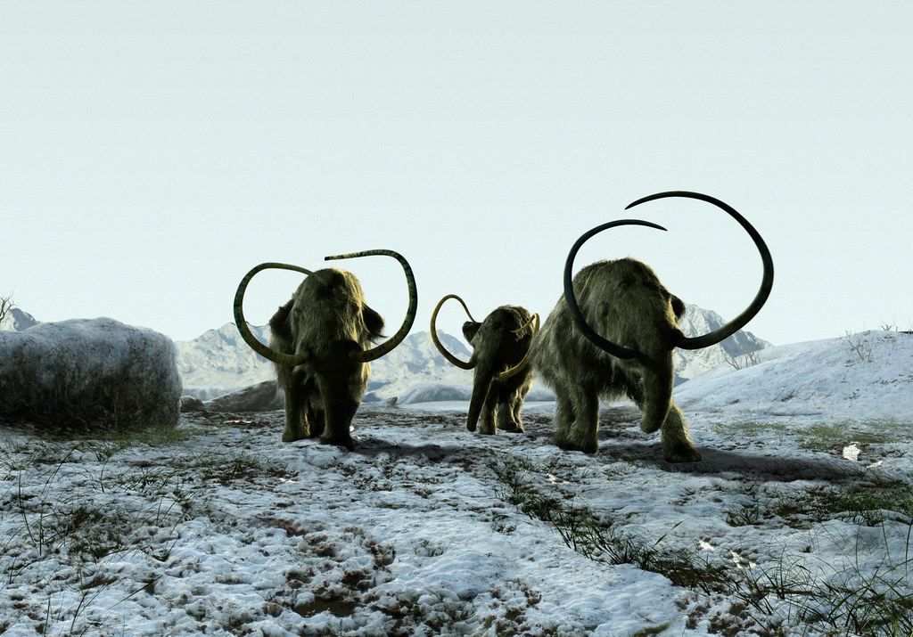 IceAge_Mammouths