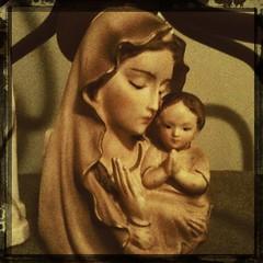Dream Away Mary