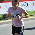 4) Half-Marathoners from Ottawa, Gatineau & Area: stats and pics (Cori - Donna)