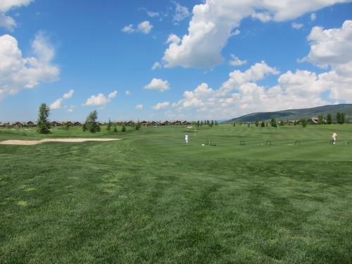 Teton Springs, golf, Kenzo IMG_6966