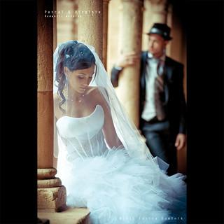 Pascal & Virginie | Romantic wedding