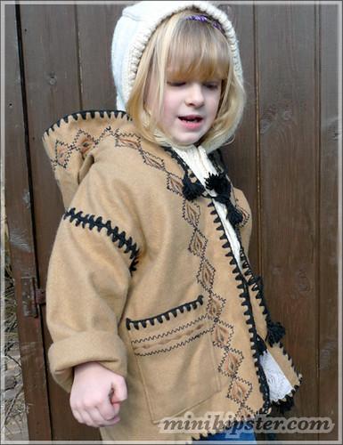 IRIS... MiniHipster.com: kids street fashion (mini hipster .com)