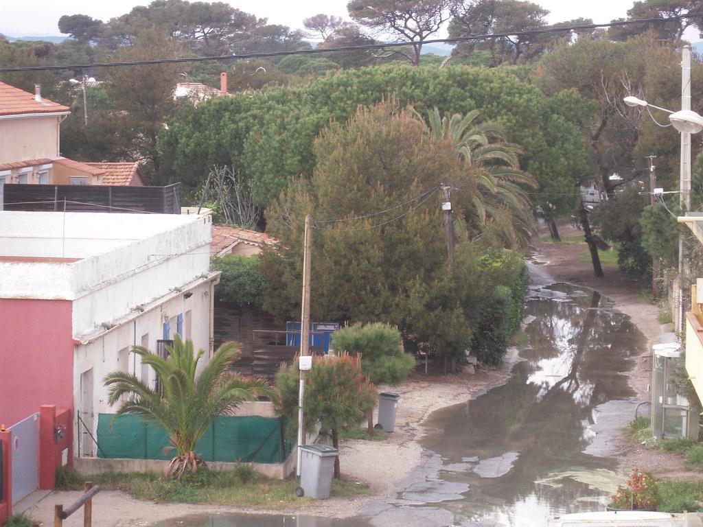 Hotel Le Lido Beach Hyeres