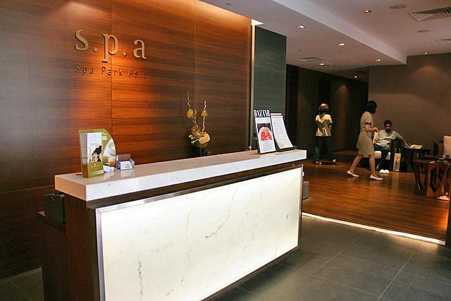 Spa Park Asia