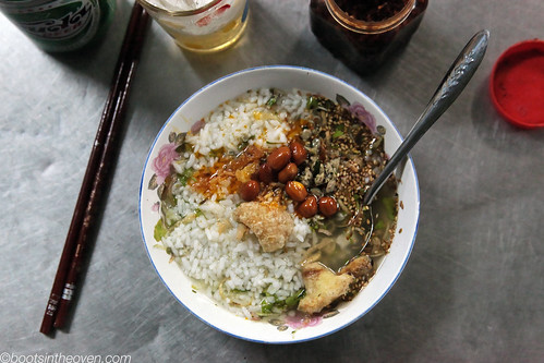 Cơm Hến: Perfume River Mussel Cooked Rice