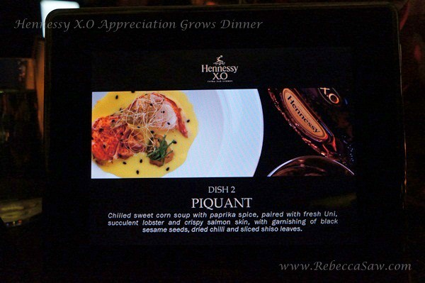 hennessy appreciation grows dinner - chef Edward Lee-009