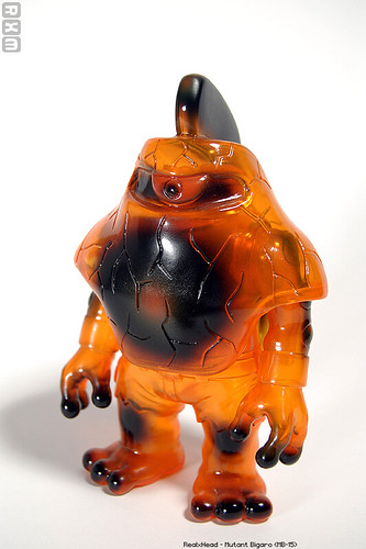 RxH - Mutant Bigaro (MB-15)