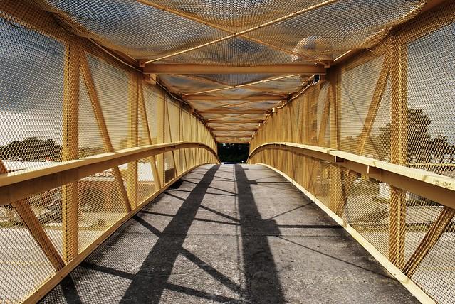 sob walkway