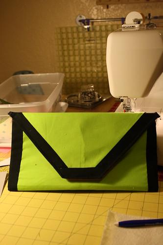 Bag for J
