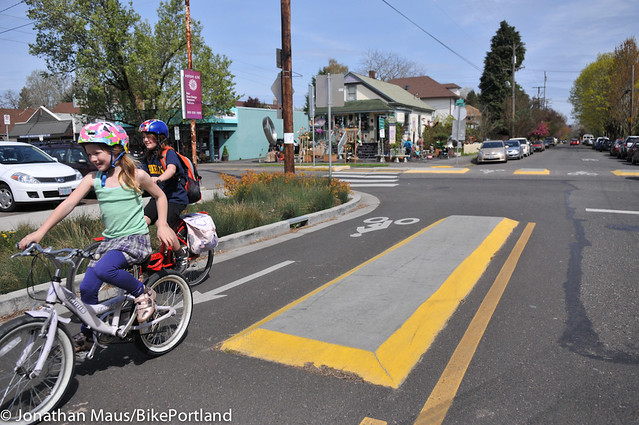 A family ride from NoPo to Sellwood-18
