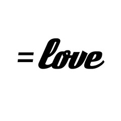 I BELIEVE ALL LOVE IS EQUAL