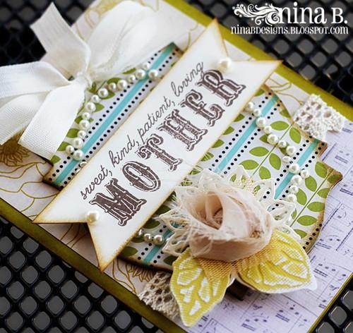 Mother-details
