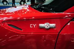 Toyota 86, The 33rd Bangkok International Motor Show 2012