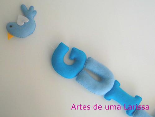 Gui by Artes de uma Larissa