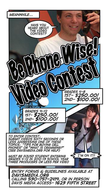 vid contest