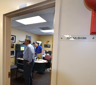 McBride Office 400px
