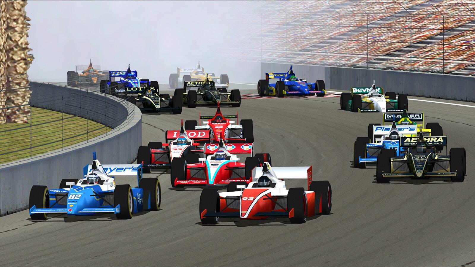 Lotus Grand Prix of Long Beach [33L] 7413261660_596325c518_h