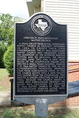 Photo of Black plaque № 24183
