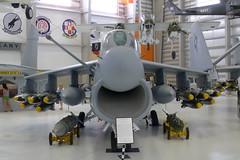 Front: A-7 Corsair II