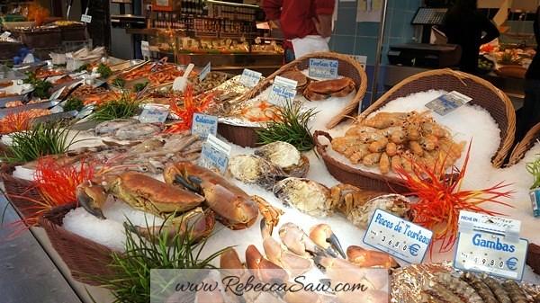 Paris Food Walking Tour - Gourmet French Food (110)