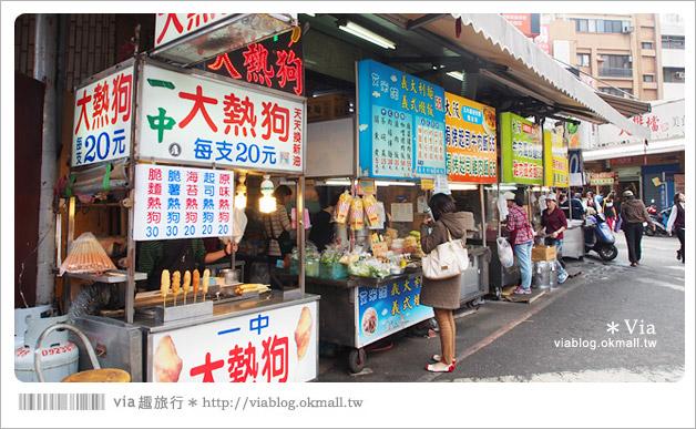 【一中街美食】台中「一中商圈」必吃美食大搜羅!《總整理篇/附美食地圖》19