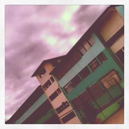 Plano colegio #TallerTV @j_jeldes  @MordecaiTTwTT