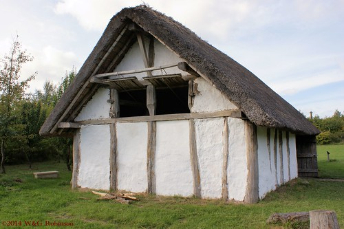 Wattle And Daub Recipe Wattle And Daub Infill
