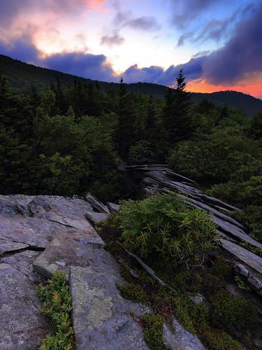 sunrise northcarolina grandfathermountain roughridge northcarolinamountains canon1635f28 durinsday canon6d