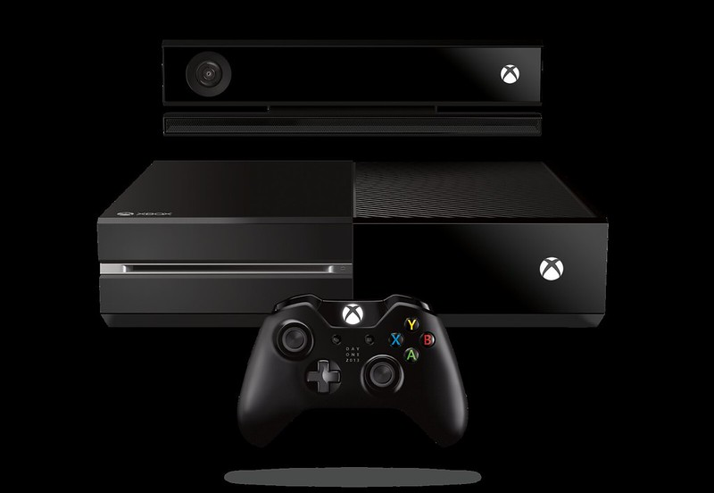 Xbox One Available In Singapore From 23rd September 2014