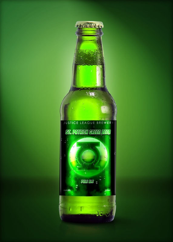 JLA-green-lantern
