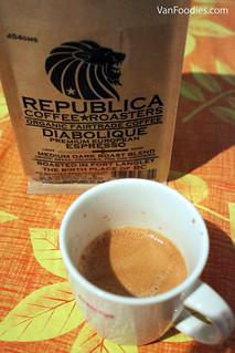 Espresso Crema