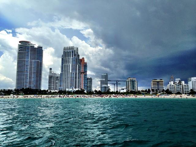 Nasty South Beach
