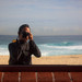 Bronte Beach by saturnism