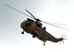 Sea King ZE370