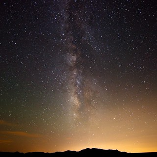 simply milky way