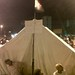 خيمة حزب التحالف الشعبي في ميدان التحرير ٢٩-٦-٢٠١١