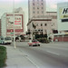 Historic Downtown Miami Late 1970's by T. Hammonds MSW