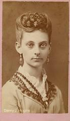 The Victorian Souvenir Album